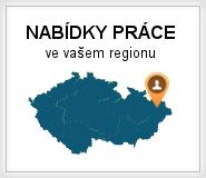 Nabídky práce - Nabídky práce v našem regionu - Oficiální stránky ... e61a29e9bc